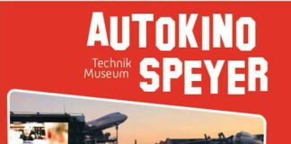 Autokino Speyer (Quelle: TMSP)