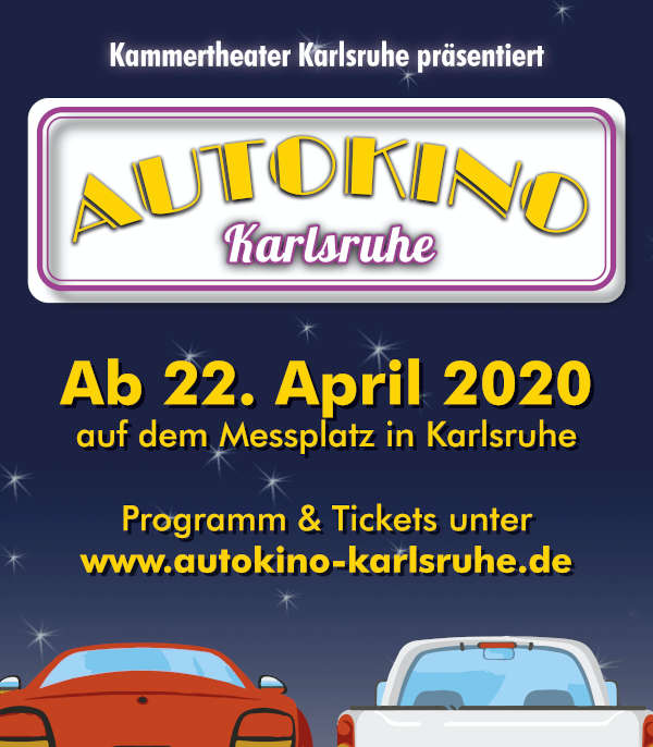 Karlsruhe Autokino