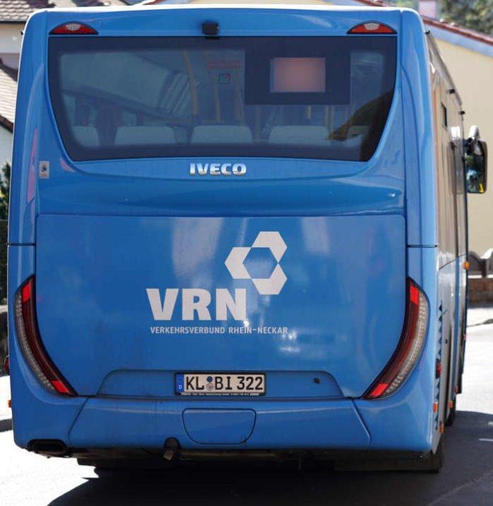 Symbolbild Bus (Foto: Holger Knecht)