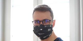 Mund-Nase-Maske (Foto: Pixabay/_gl)