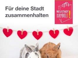 Neustadt hält zusammen