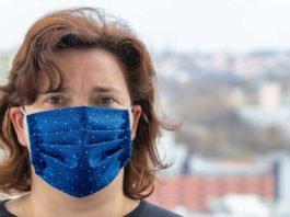 Symbolbild Mund-Nase-Maske (Foto: Pixabay/Alexander Droeger)