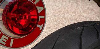 Polizei Mittelhessen hat die Biker am Wochenende im Blick