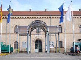 Deutsches Straßenmuseum (Foto: DSM)
