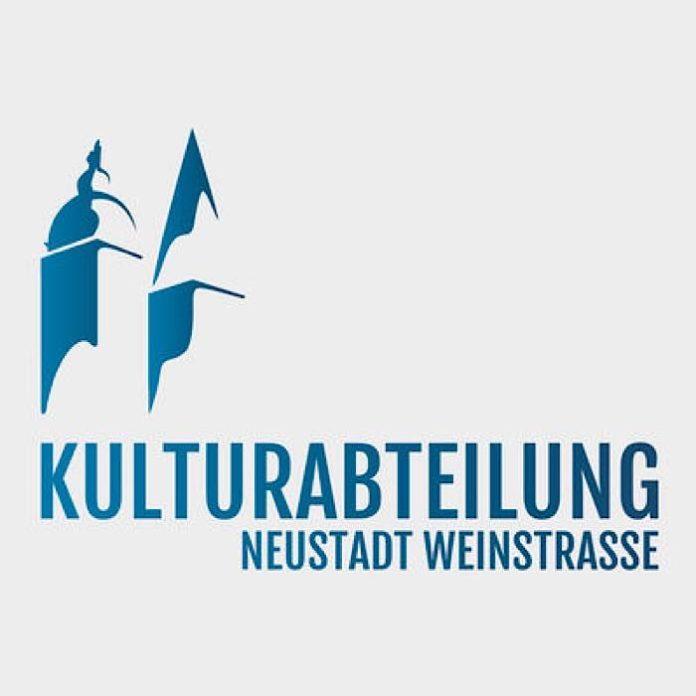 Logo Kulturabteilung (Foto: Stadtverwaltung Neustadt)