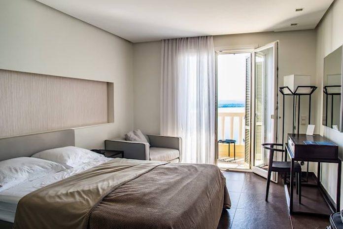 Symbolbild Hotelzimmer (Foto: Pixabay/Jan Claus)