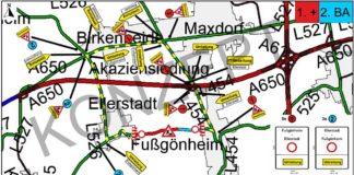 2. Bauabschnitt (Quelle: LBM Speyer)