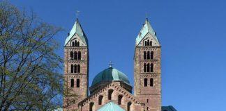 Dom von Osten (Foto: Bistum Speyer)