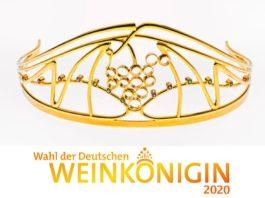 Krone Deutsche Weinkönigin (Foto: DWI)