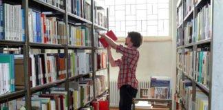 Bücheregale