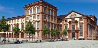 Mannheimer Schloss (Foto: Pixabay/andreas N)
