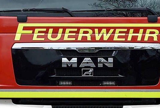 Symbolbild Feuerwehr Rüstwagen (Foto: Pixabay)