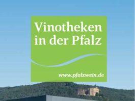 Cover der Vinotheken-Broschüre (Foto: Pfalzwein e.V.)