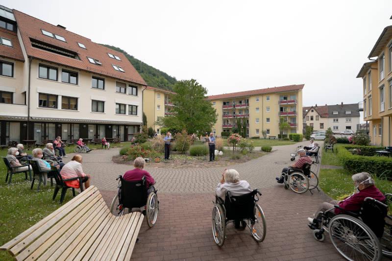 LPO RLP Altenheim Neustadt