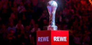 Pokal REWE Final4 2020 (Foto: HBL)