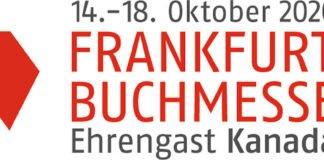 Logo (Quelle: Frankfurter Buchmesse)