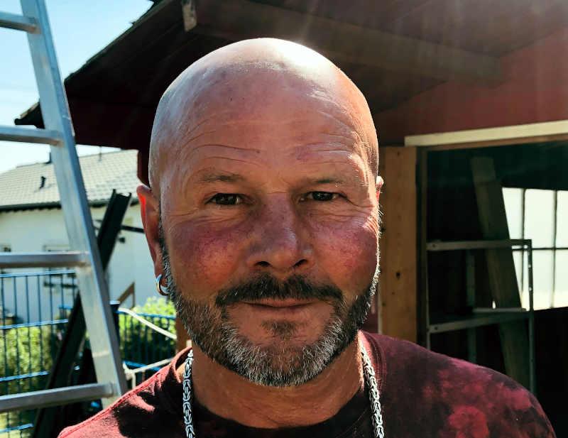 Freddy Braun (Foto: Ortsgemeinde Eulenbis)