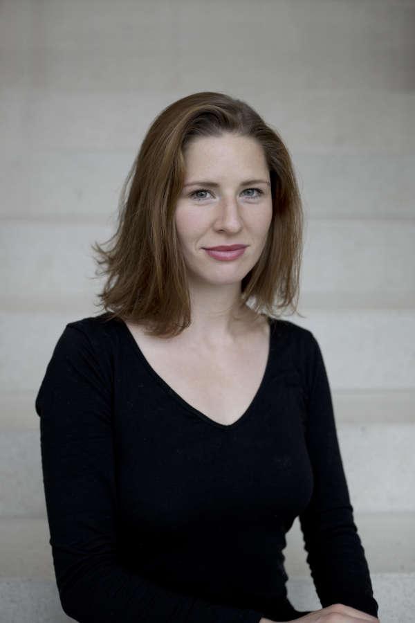 Lisa Förster (Foto: Sebastian Bühler)