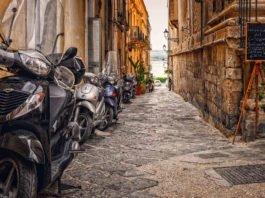 Symbolbild Moped (Foto: Pixabay/Peter H)