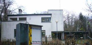 Das Naturschutzzentrum Karlsruhe-Rappenwört (Foto: Hannes Blank)