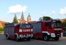 Alt und neu im Vergleich (Foto: Feuerwehr Neustadt)