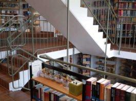 Stadtbücherei Lambrecht (Foto: Stadtbücherei)