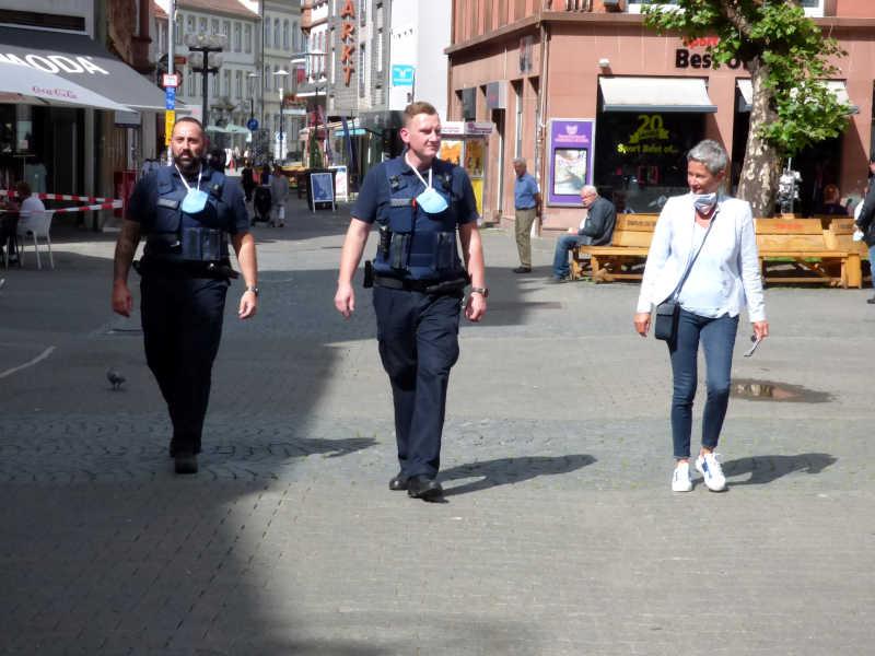 Ordnungsamt Kaiserslautern