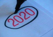 Symbolbild 2020 (Foto: Pixabay/Mylene2401)