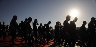 Triathleten (Foto: Pixabay)