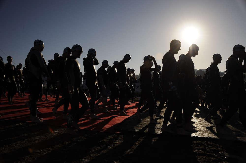 Ironman Hawaii 2021 Ergebnisse