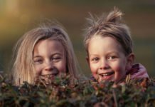 Kinder (Foto: UMM)