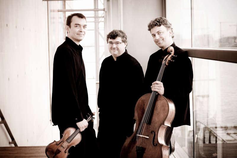 Trio Wanderer (Foto: Marco Borggreve)