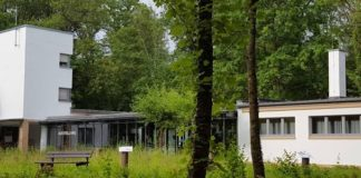 Naturschutzzentrum (Foto: Naturschutzzentrum Karlsruhe-Rappenwört)