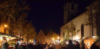 Viele Menschen auf einem Fleck wird es in diesem Jahr nicht geben - weder beim Sinsheimer Herbst, noch auf dem Sinsheimer Weihnachtsmarkt (Foto: Stadt Sinsheim)