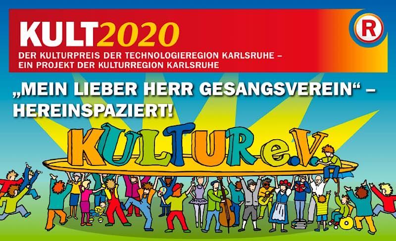 Plakat (Foto: KulturRegion Karlsruhe)