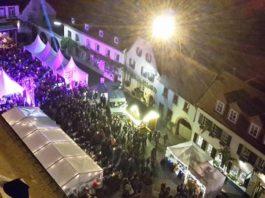 Weinfest Edenkoben (Foto: Stadt Edenkoben)