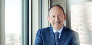 Christian Specht, neuer Aufsichtsratsvorsitzender der rnv GmbH (Foto: rnv GmbH)