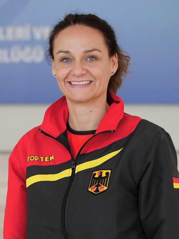 Daniela Meng (Foto: Andreas Lambrix)