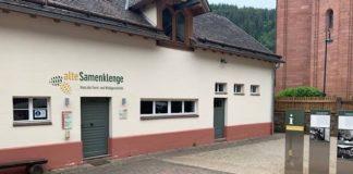 """Museum """"Alte Samenklenge"""" (Fotoquelle: Gemeinde Elmstein)"""