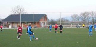 Fußballtraining in St. Leon-Rot (Foto: Hannes Blank)
