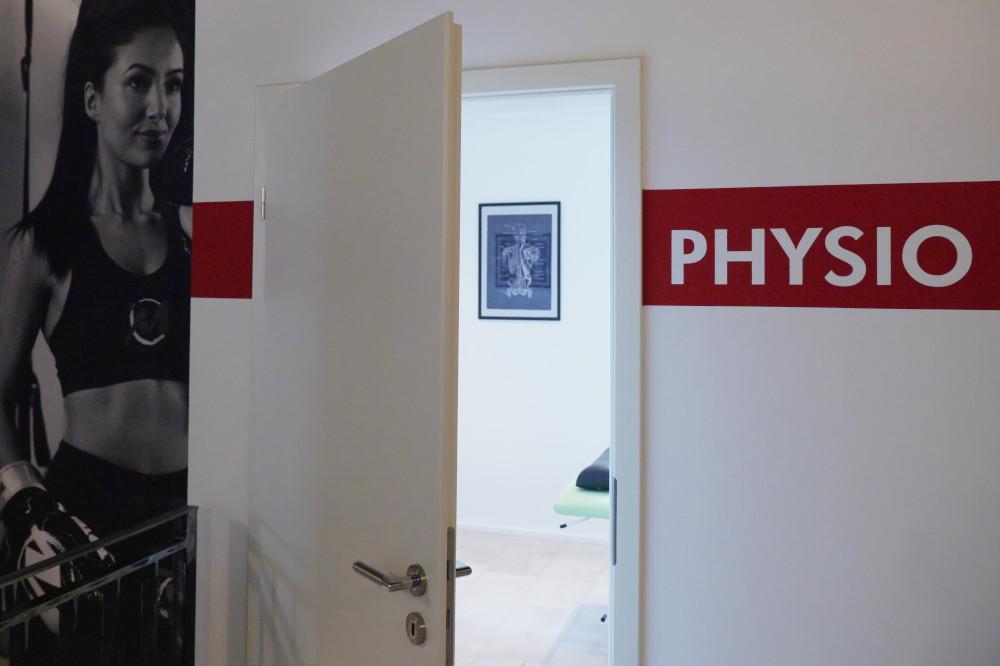 Physio (Foto: Andreas Lambrix)