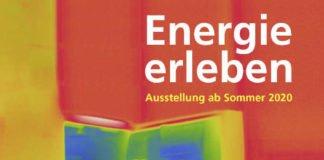 "Plakat ""Energie erleben"" (Foto: Technoseum)"