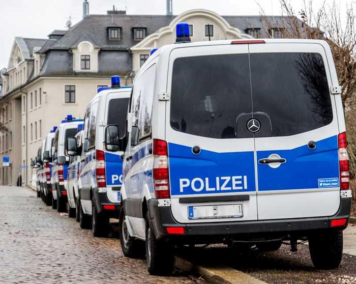 Wiesbaden Polizei News