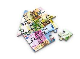 Symbolbild Wohnung Haus Miete (Foto: Pixabay/Mediamodifier)