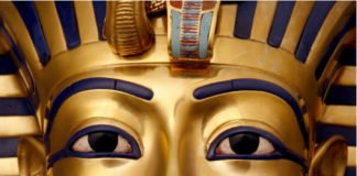 Tutanchamun (Foto: A.-M. v. Sarosdy / Rechte: Semmel Concerts GmbH / SC Exhibitions)