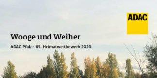 """Titelseite des Teilnehmerheftes """"65. Heimatwettbewerb 2020"""" (Foto: ADAC Pfalz)"""