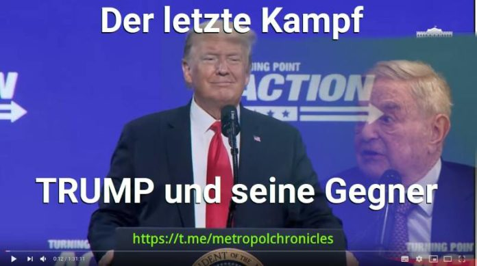 Quelle: White House und YouTube