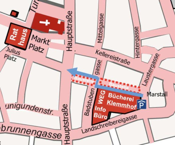 Karte (Quelle: Stadtverwaltung Neustadt)