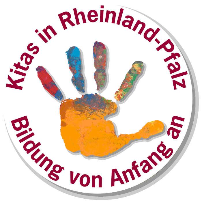 Logo Bildung Kitas RLP
