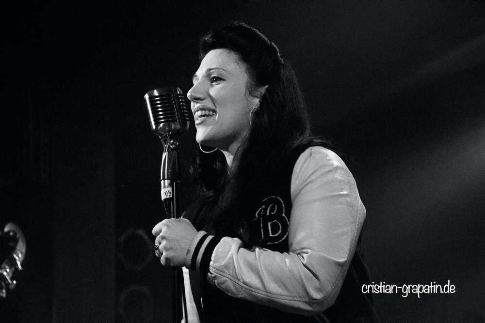 Betty Sue (Foto: Christian Grapatin)